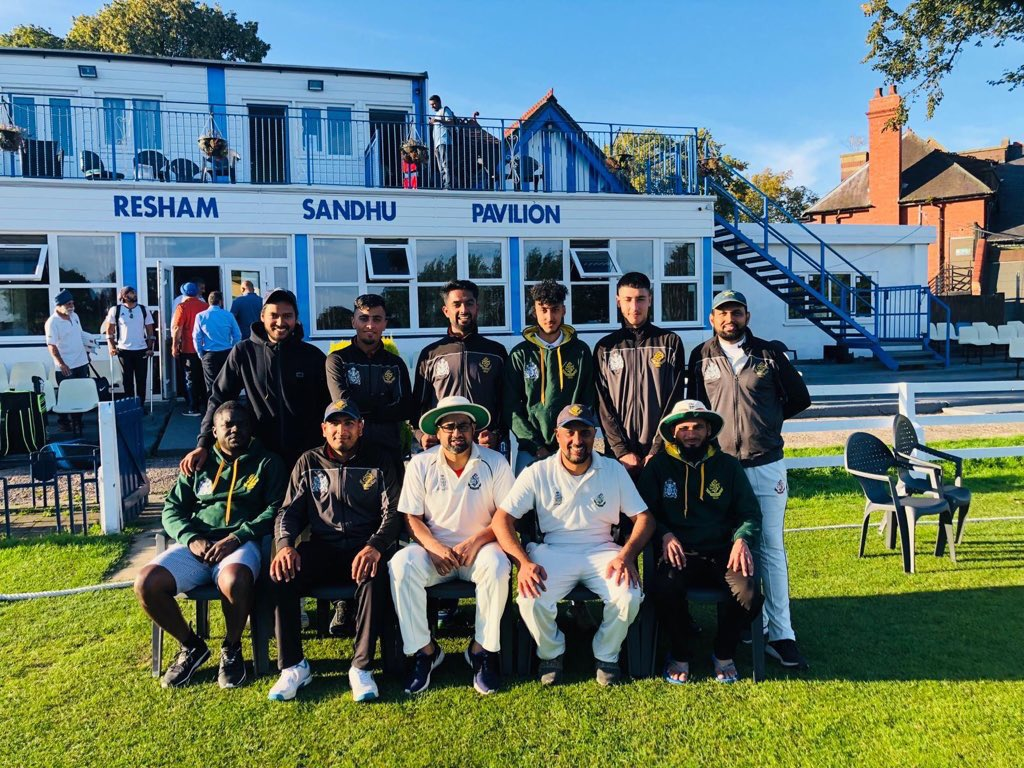 Congratulations to the Smethwick 2nds XI who are crowned the @warks_wcb Division (4) 2019 Champions.   Well played Lads. #WeHaveWeWill <br>http://pic.twitter.com/LAdFS9bgT1