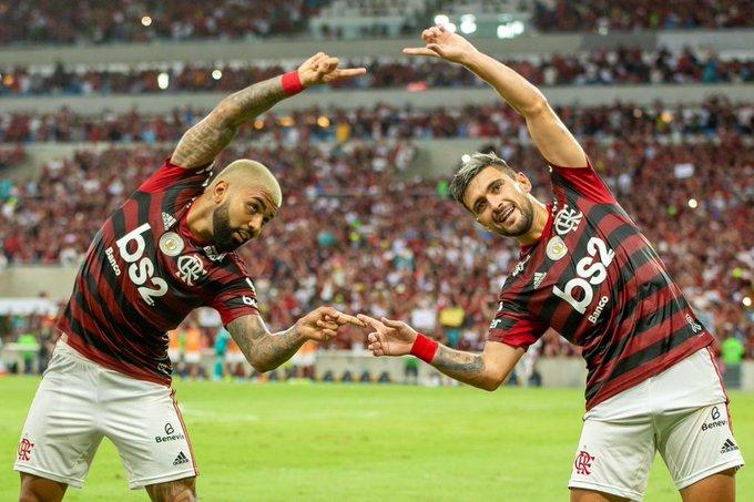 Brasileirao 2019-20 - Fecha 17 - 14-09-2019 - Resultados - Vídeo EEdPKJkXUAAsusX?format=jpg&name=small