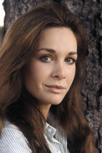 Happy Birthday actress Mary Crosby