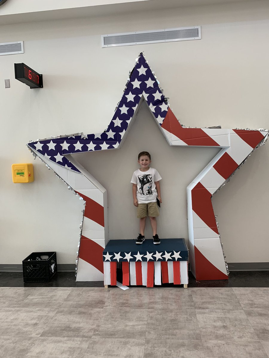 The all American boy. He love Our Country. God Bless America.#merica
