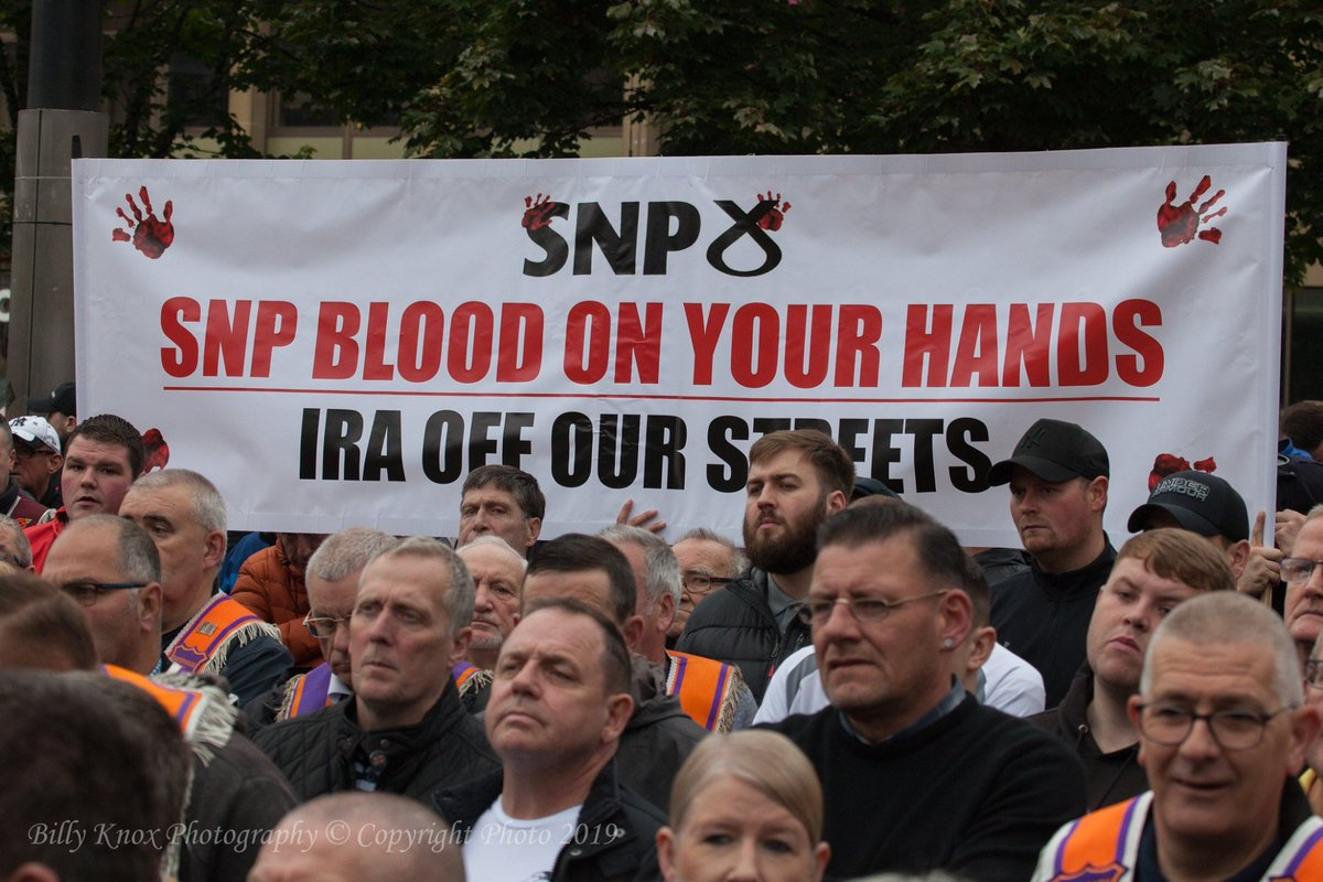 This is sectarian shit stirring & has absolutely nothing to do with Scotland & I'll wager 95% of decent Scots back me on this! <br>http://pic.twitter.com/rvxYG8UmEW