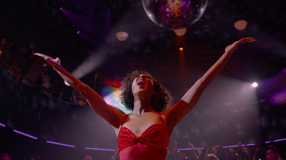 The last Recap Realness of the season? Judges, your scores. Season 2 on FXNOW. #RecapRealness #PoseFX