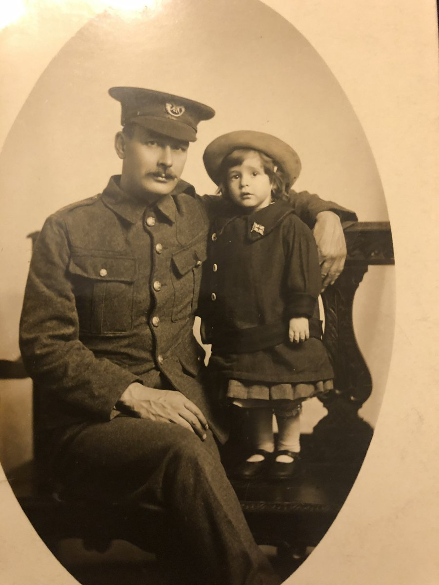 William my great uncle. Died in the trenches WW1. <br>http://pic.twitter.com/oEaPxomtxO