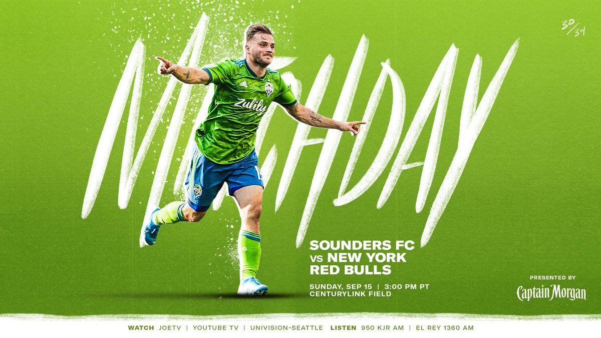 Back in our house! 🏡 #SEAvNY   #SoundersMatchday
