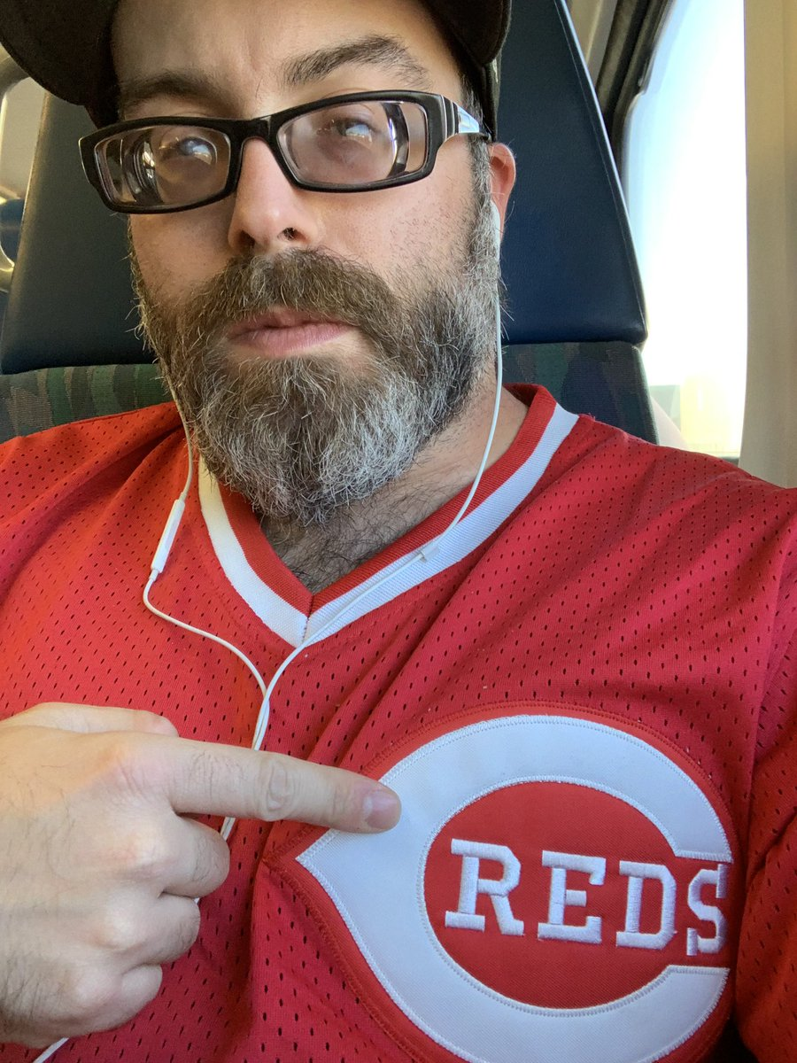 Josh Potter On Twitter Goreds Born 4 months premature + 5 eye surgeries later = 0 vision in his right eye. josh potter on twitter goreds
