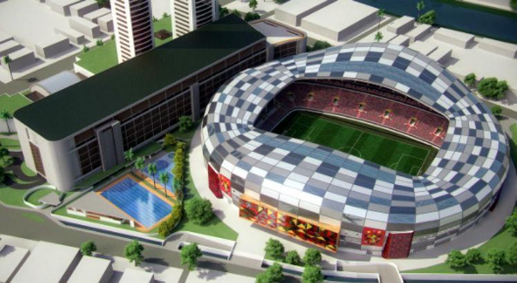 Sequência na Série A, sócios e naming rights: Bivar sonha com arena do Sport
