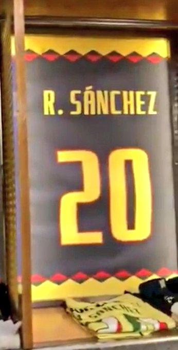 Richard Sánchez Foto