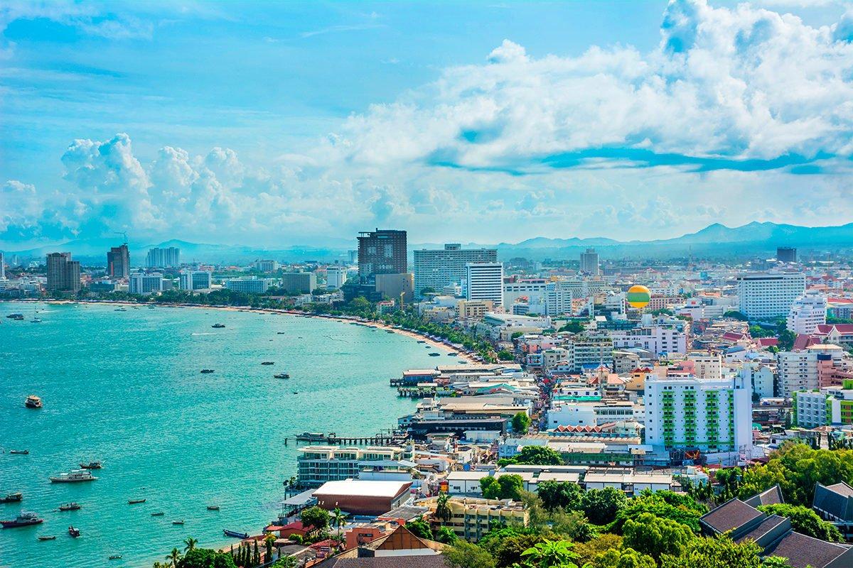 Картинки, картинки таиланда красивые паттайя