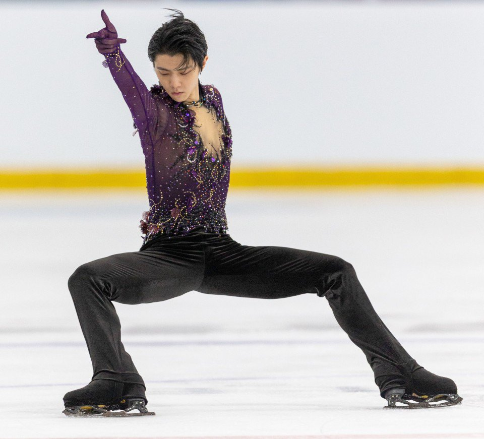 aci free skating