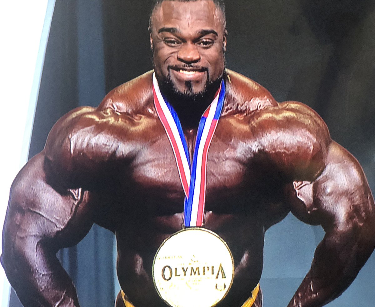 2019 Mr. Olympia