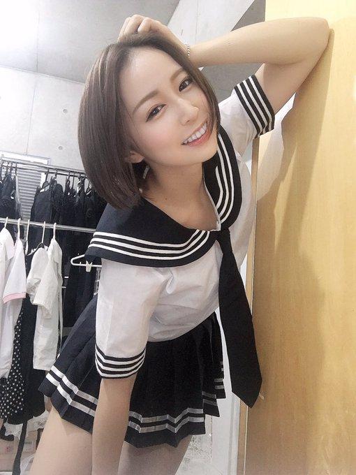 グラビアアイドル高橋美憂のTwitter自撮りエロ画像17