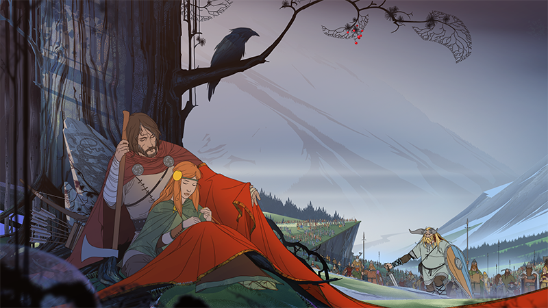 @BannerSaga's photo on #screenshotsaturday