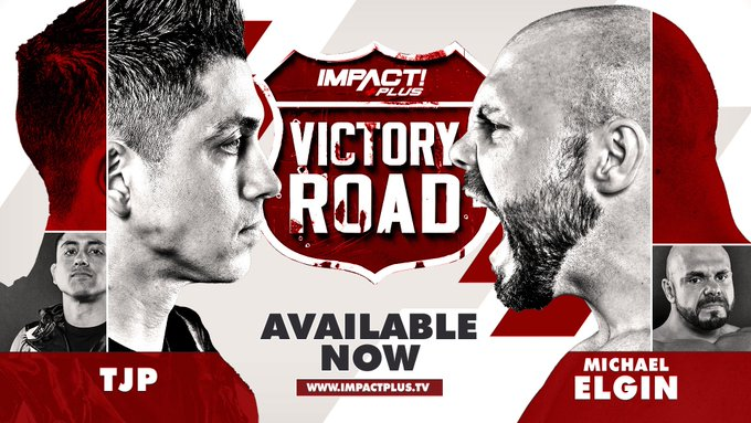 Impact Victory Road Results: New World Class Revolution Champion Crowned, Michael Elgin Vs. TJP