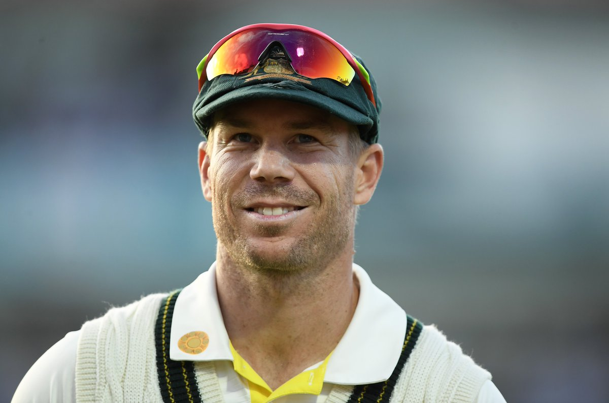Ricky Ponting says Australia has three batting locks for the summer   David Warner is one of them   http:// bit.ly/2kxHAet     #Ashes<br>http://pic.twitter.com/XY2dnfwmTQ