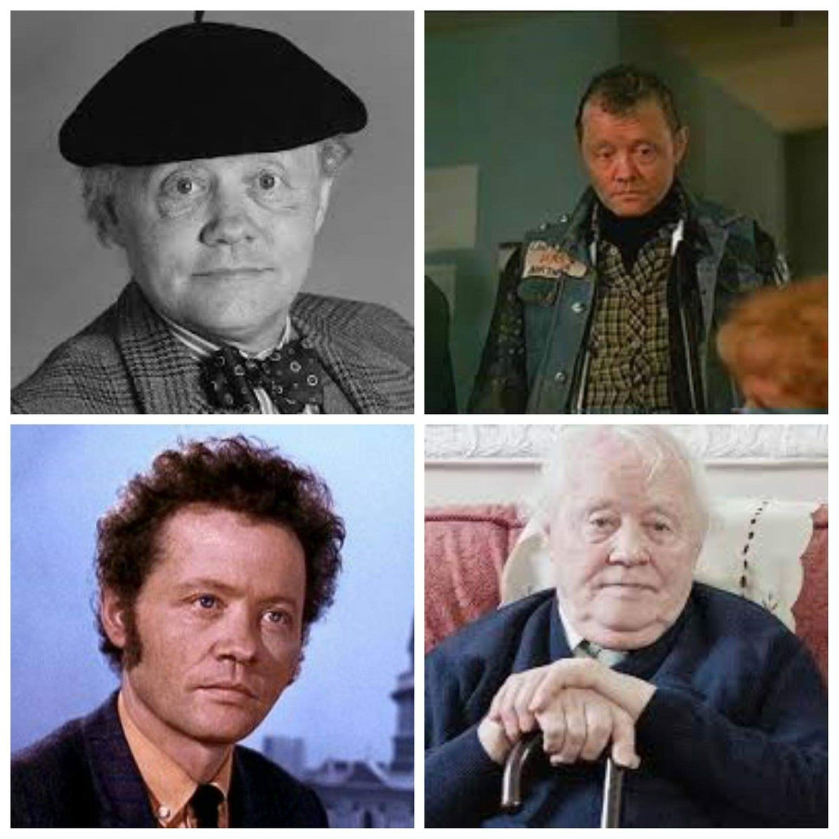 Remembering Actor Dudley Sutton who passed away a year ago today  <br>http://pic.twitter.com/ZNHxIDDbrL