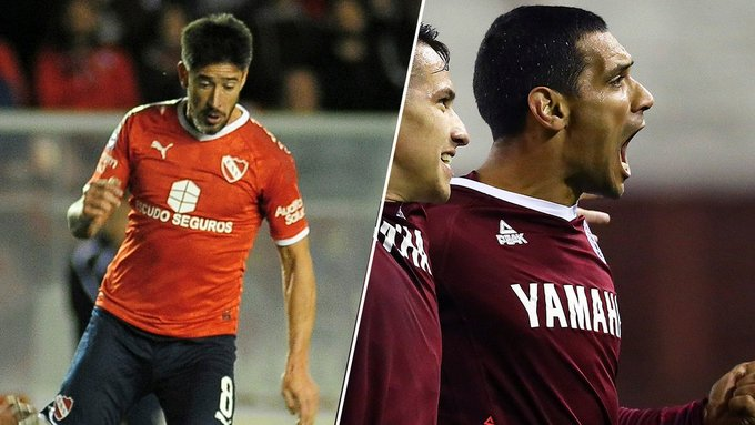 #Superliga | Un necesitado Independiente recibe en Avellaneda a Lanús