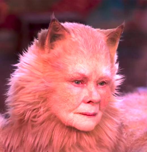 CATS (2019):  http:// bit.ly/2Lw7n2q     #cats #idriselba #rebelwilson #tayorswift #judidench #jenniferhudson<br>http://pic.twitter.com/EOLZCoC7Jd