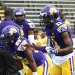 Image for the Tweet beginning: St. Aug's offense caught up