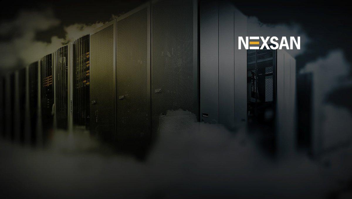 Nexsan and Tiger Technology Enter into Strategic Agreement  http:// dlvr.it/RD7XFG     #DataManagementPlatforms #DataManagement <br>http://pic.twitter.com/St4D9o0DMo