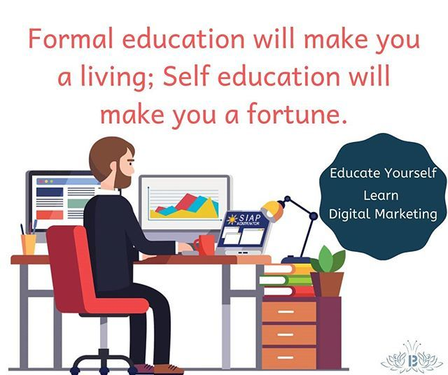 Self education is open to all but it is taken only by those who refused to live a small and purposeless life.  Think Big & Aim High. . . #motivationalpic #thinkbigactbigger #selfeducationcollection #Bhavishyami #inspirationalquotesaboutlife <br>http://pic.twitter.com/pwLoANhy8z
