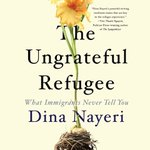 Image for the Tweet beginning: Today's #AudiobookReview Iranian-American novelist @DinaNayeri