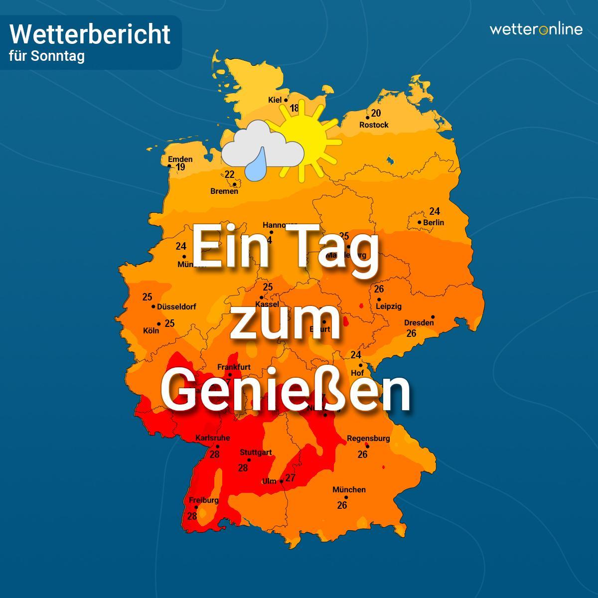 Wie ist das wetter heute in düsseldorf | Wetter Düsseldorf ...