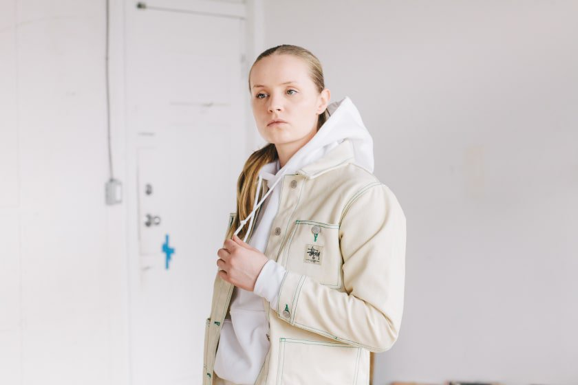 Charlotte Day Wilson is a one-person powerhouse. thefader.com/2018/03/20/cha…