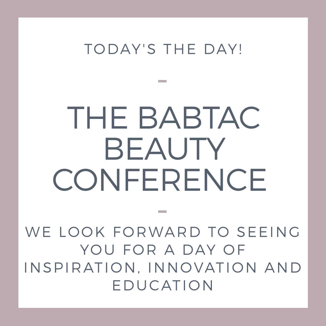 Today's the day! We have some of the industries finest speaking at our Inaugeral Innovative Beauty conference at the Castle Hotel in Windsor. #inspiration #innovation #education