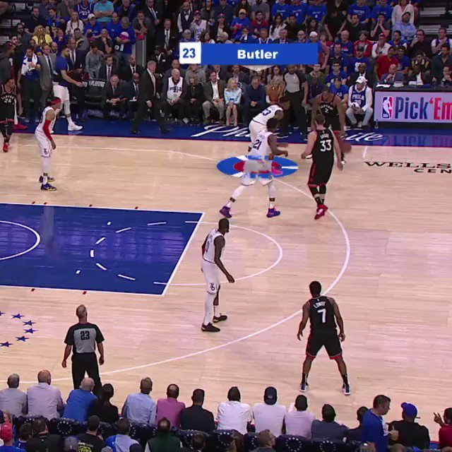 2019 #NBAFinals : On this episode of #NBABreakdown, we highlight JimmyButler with the steal and jam to celebrate his 30th birthday! #NBABDAY http://bit.ly/2Aj99fR (via Twitter https://twitter.com/NBA/status/1173023624397127680…)