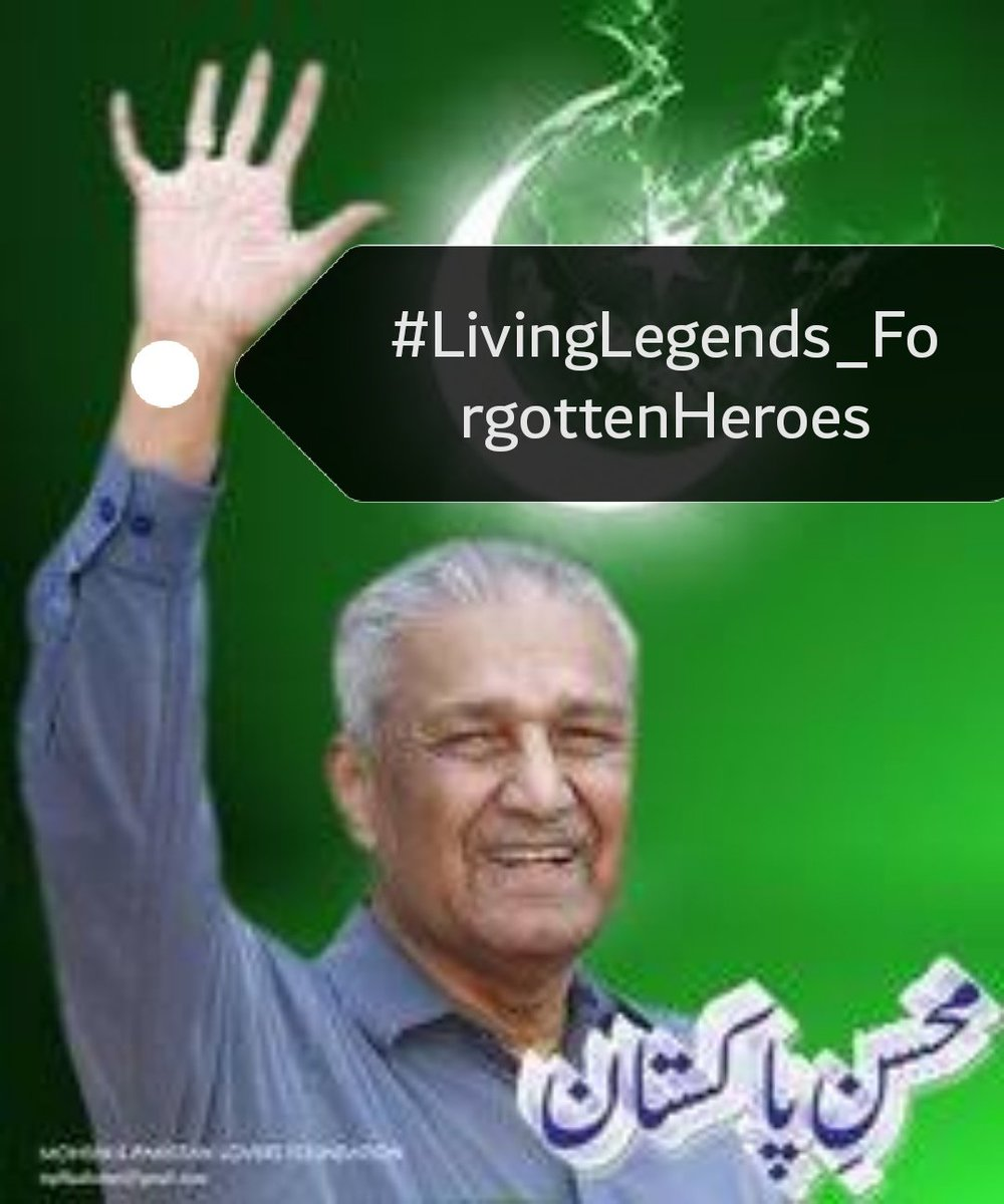 We highly owed to Dr AQ Khan for making the country a Nuclear power, in turns making our defence unbeatable.  It's just bcz of our Nuclear capability and missile technology that no country dare to commit any misadventures against Pakistan. Dr AQ #LivingLegends_ForgottenHeroes <br>http://pic.twitter.com/yJtK21JCrr