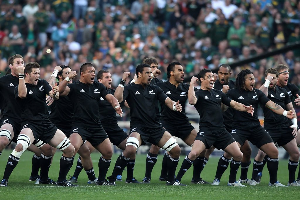 Just under a week until the Rugby World Cup begins, how do you think we will do? Which player will be one to watch?🏉 #RWC2019 #BACKBLACK