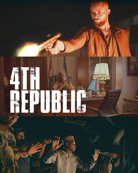 """Screening of the Movie """"4th Republic"""" with Key Stakeholders in Lokoja ahead of #KogiDecides2019 will take place on September 16, & on September 17, @ the Federal University Lokoja. The movie highlights the intricacies of conducting elections in Nigeria.  Directed by @_ishayabako<br>http://pic.twitter.com/EvhfizEDa5"""