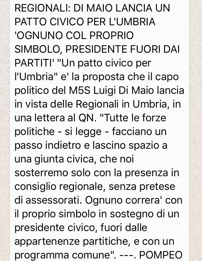 """RT @AlbertoBagnai: Da """"Io ballo da sola"""" a """"..."""