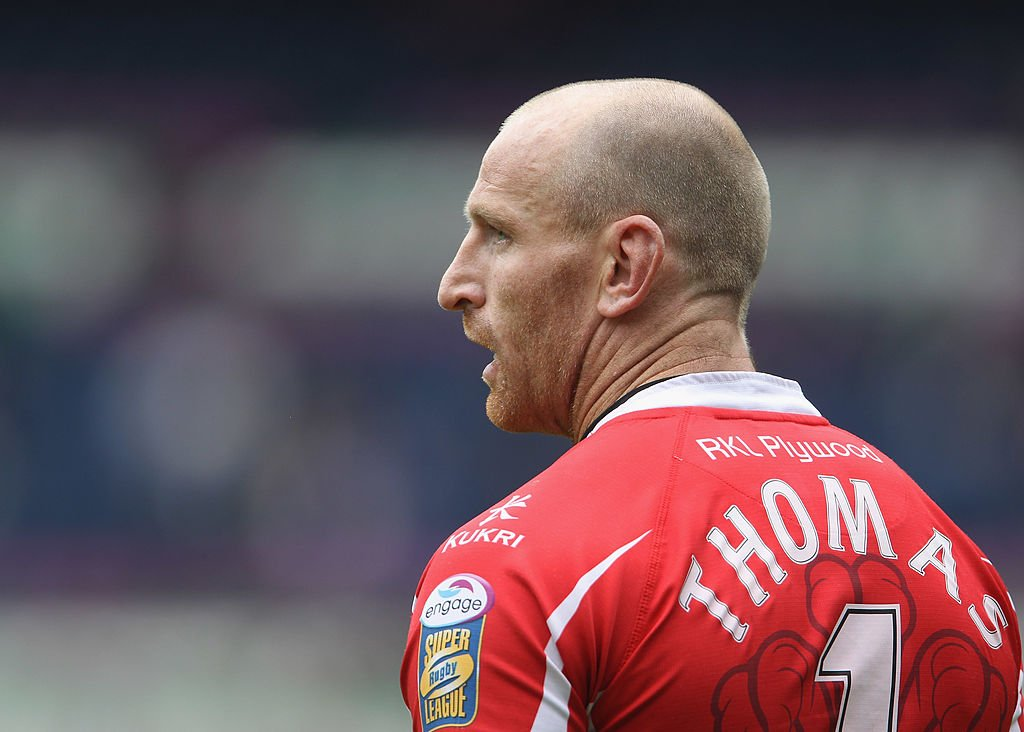 "Former Wales rugby captain Gareth Thomas has revealed he is HIV positive.He says he wants to ""break the stigma"" around the condition.https://bbc.in/2m9J7HQ"