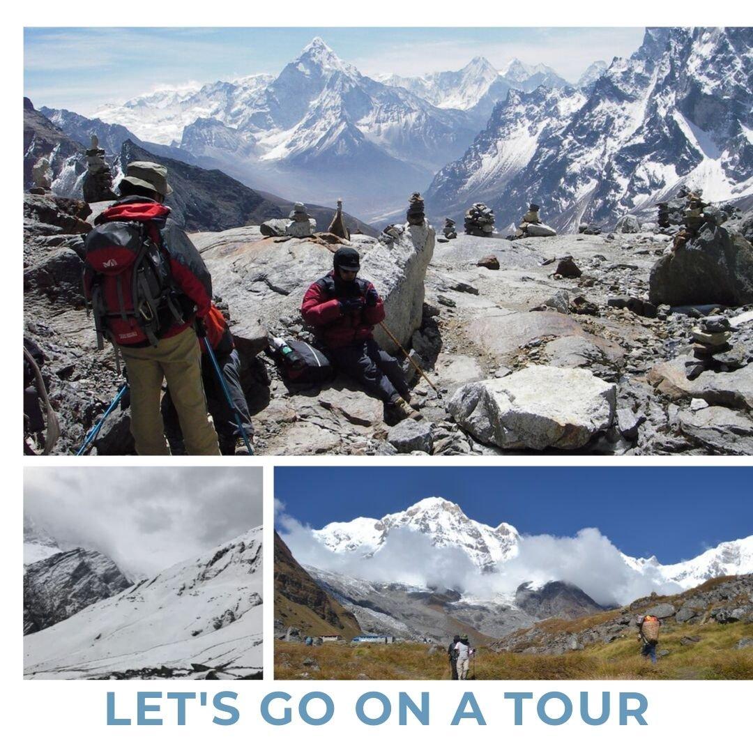Contact us to travel the most beautiful places of Nepal. (Link is in the bio.)#trekking #trekkinginnepal #travel #tour #beautifulnature #wonderland #amazingnature #travelnepal #visitnepal #mountains #himalayas #himalayasnepal #nepaltrekking #heart #beauty #nature #VisitNepal2020