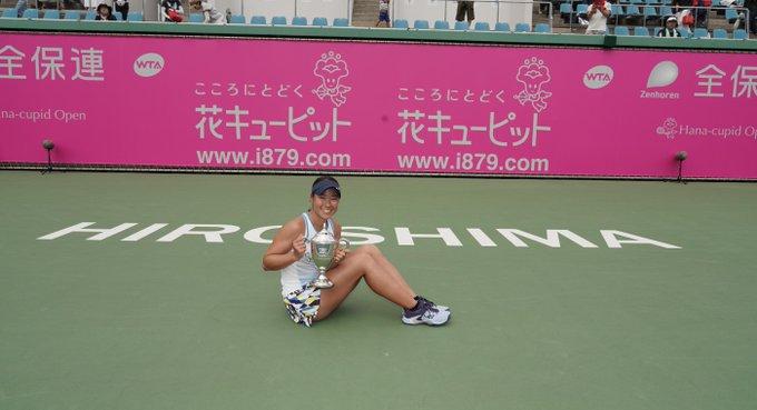 WTA HIROSHIMA 2019 - Page 2 EEffwoYX4AEDcyU?format=jpg&name=small