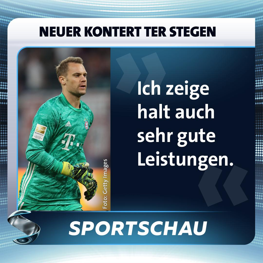 Sportschau on Twitter
