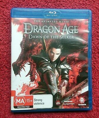 I News On Twitter ส นค าส งซ อจาก Ebay Dragon Age Dawn Of The Seeker Blu Ray Movie Animation Anime Https T Co Elbofhufvt Https T Co Mmca0bvpaj Https T Co K2kg8pokgy Https T Co 2tfksemc1x