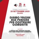 "Image for the Tweet beginning: Il consorzio """", rete di"
