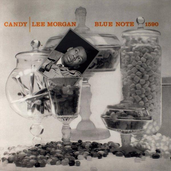 リー・モーガン、生涯唯一のワンホーン録音だというアルバム