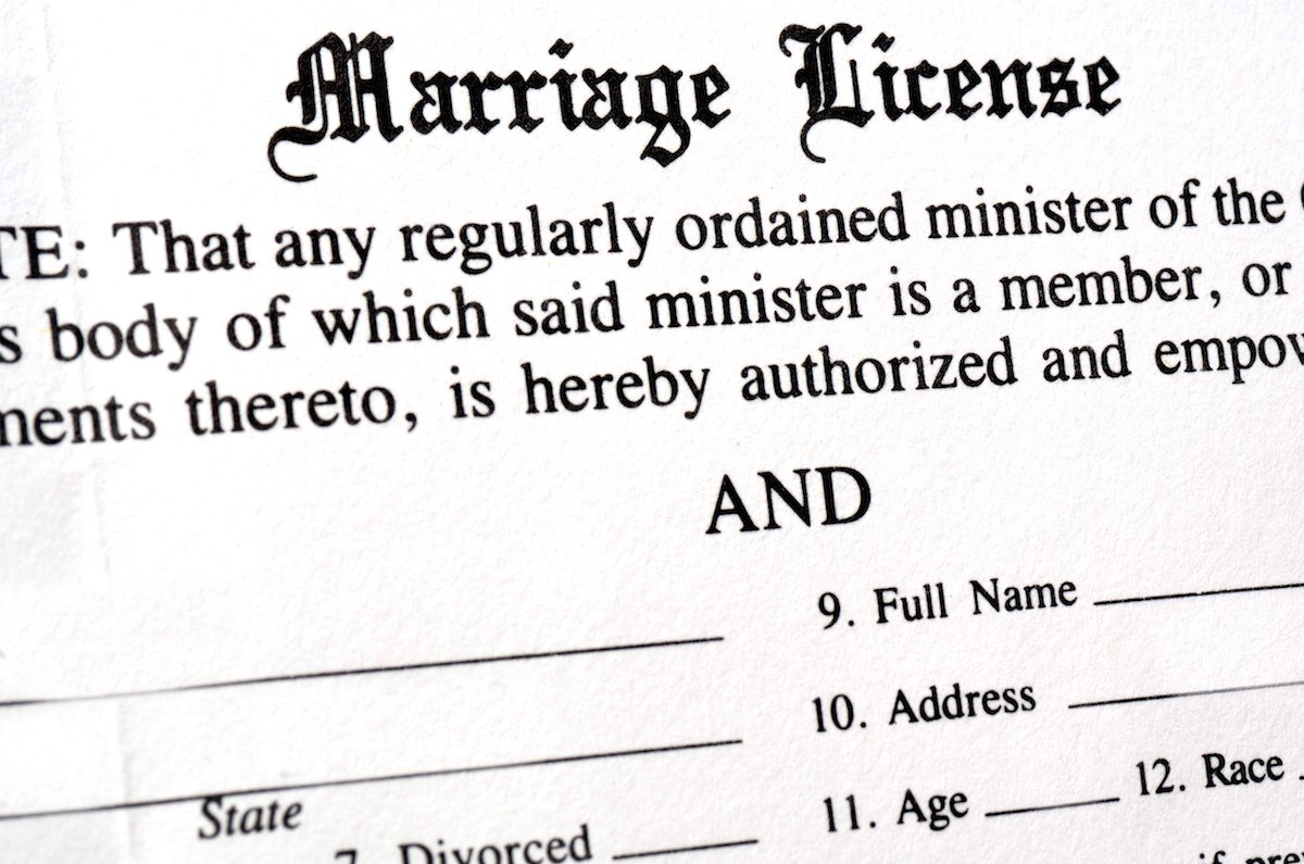 WELCOME TO THE 21ST CENTURY ... FINALLY Couples in VA will no longer have to disclose race to obtain a marriage license ow.ly/LM9130pxmdP via @NBCNews @chappie_cat @WWResists @TeahCartel @eyeofthegoddess @The_News_DIVA @ShiCooks @ShelbyRatifyERA @richones1 @ProudResister