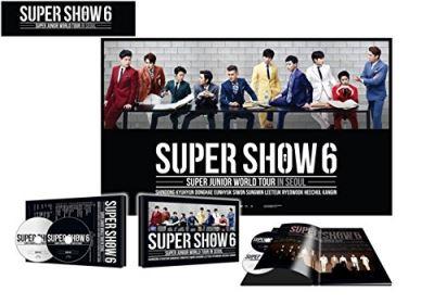 -23% sur Super Show 6 Super Junior World Tour in Seoul DVD chez Fnac    #tech #maison #Soldes #BonPlan #ete2019 #soldes2019      https://www. wixoo.fr/out/58550997    <br>http://pic.twitter.com/lSfD9QrP7k