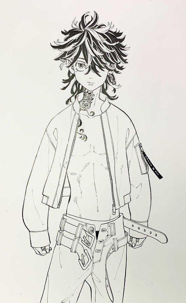 15 ズ 東京 リベンジャー 卍 『東京卍リベンジャーズ(1)』(和久井 健)|講談社コミックプラス