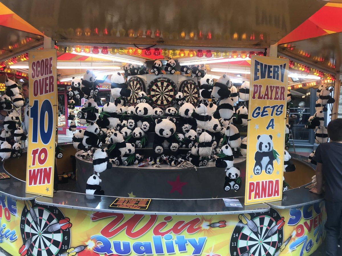 When you find @Sarah_Cunnane 's nightmare fairground attraction 😄😄😄#BrewEdHerts19 @thosethatcan @clairamitch