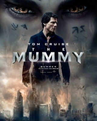 The Mummy (2017 )#TomCruise #SofiaBoutella#AnnabelleWallis #castAnd more...Produced by Alex Kurtzman, Chris Morgan and Sarah Bradshaw.Cinematography by Ben Seresin. Written by Jon Spaihts and the talented Christopher McQuarrie .