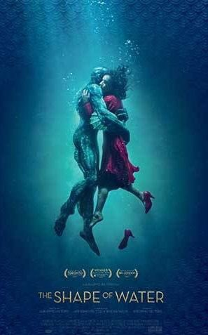 #NowWatching   The Shape of Water <br>http://pic.twitter.com/lqY3oczFIh