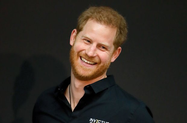 Happy birthday to the Duke of Sussex! We\ll see you very soon!