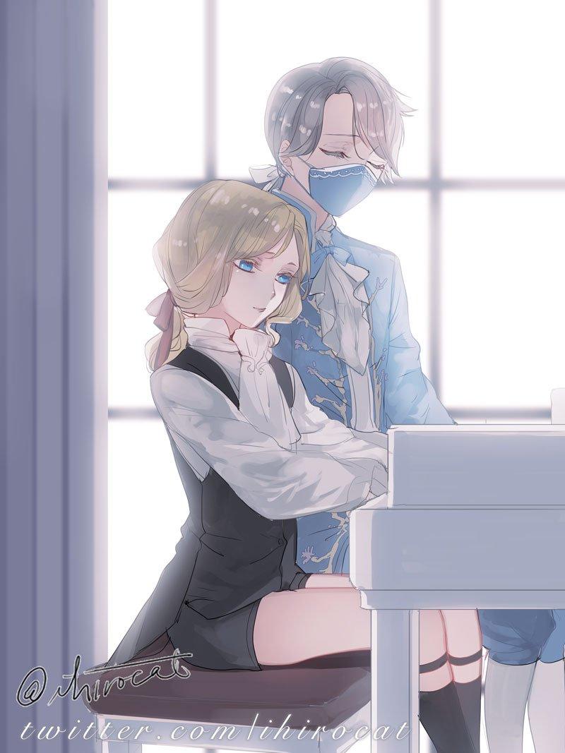 年齢操作伯琴