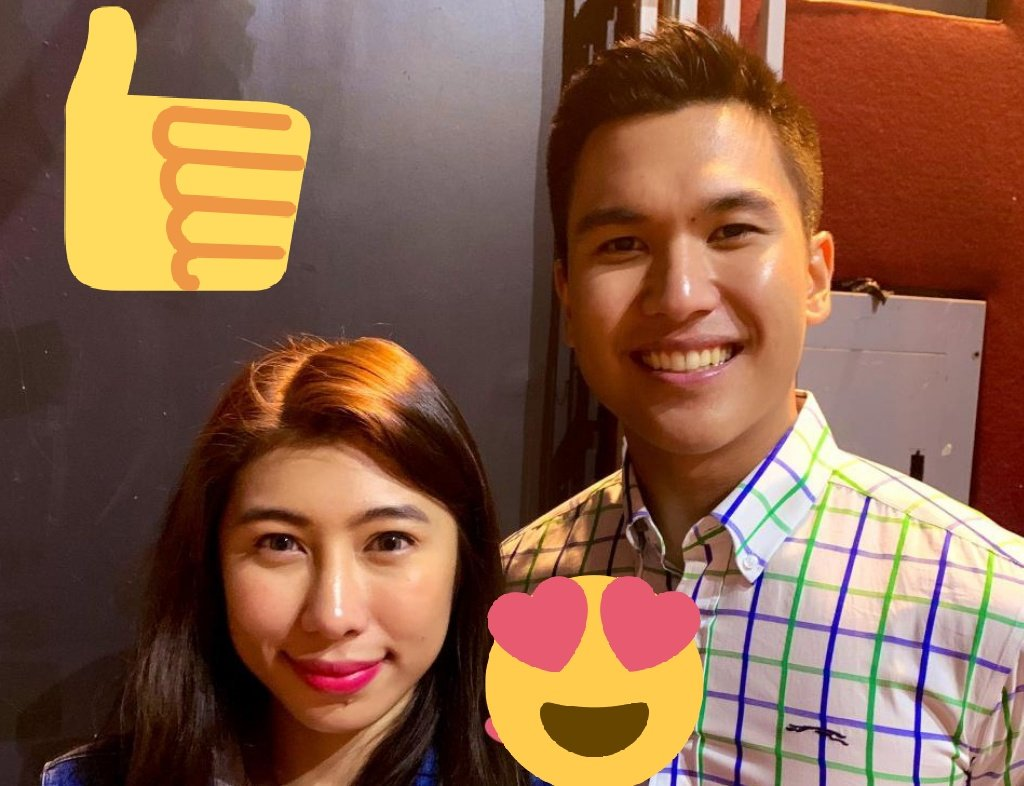 I am a certified fangirl of Kiano...i can't let myself remain calm everytime i see them on instagram,twitter,facebook,youtube and on TV shows!  KIANO ForGGV <br>http://pic.twitter.com/1jMy6u66eO