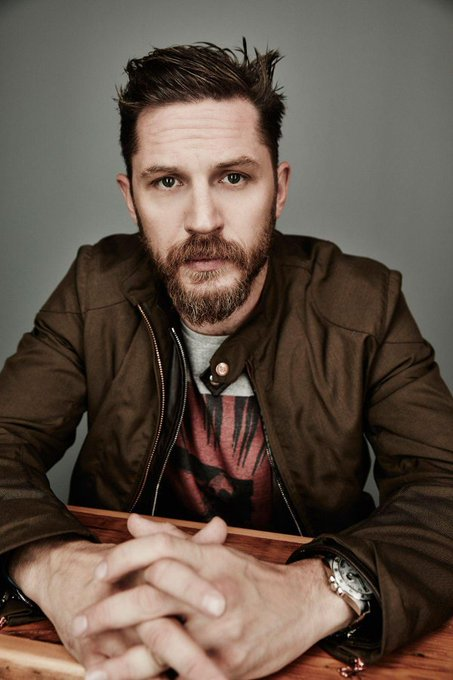 Happy birthday to great actor Tom Hardy, who turns 42 today.